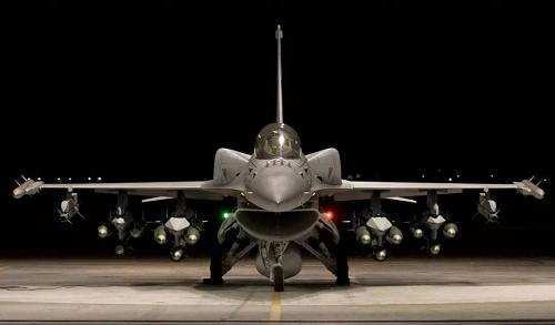 """美国将交付台湾66架F-16V,台媒吹上天,称""""能打击大陆沿岸基地""""www.smxdc.net"""