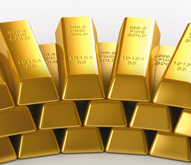 """在金融机构买的""""靠谱""""黄金,为什么""""收购""""时推三阻四?银行职"""