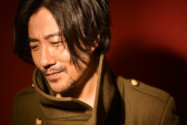 赵阳专访:演戏,从来都不是为了走红