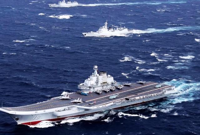 我国海军航母的未来会是怎样?李杰:第4艘动力系统或有重大变化-第3张