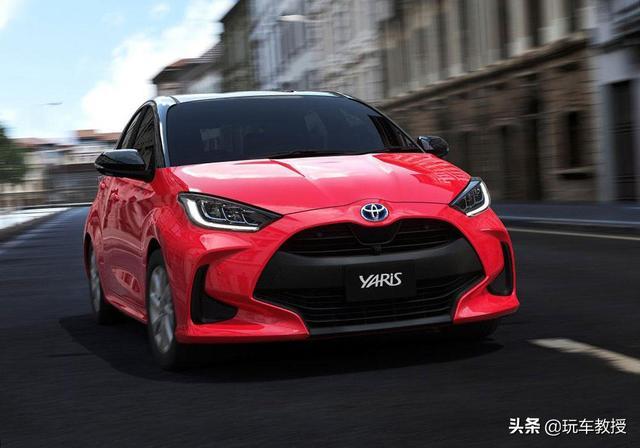 年度最佳!油耗2.67L!日本权威推荐的车型有多好?插图15