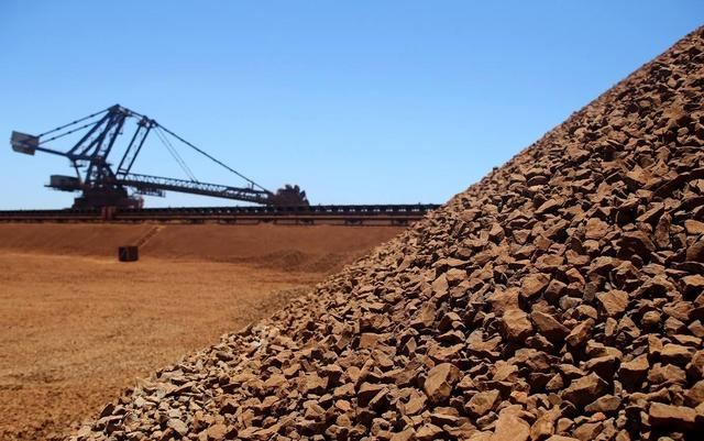 国际铁矿石价格创新高,中国加大进口,澳大利亚:我们需要中国-第4张