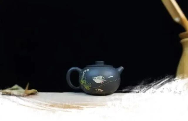 潘博-80后实力紫陶制作匠人 紫陶特点-第18张