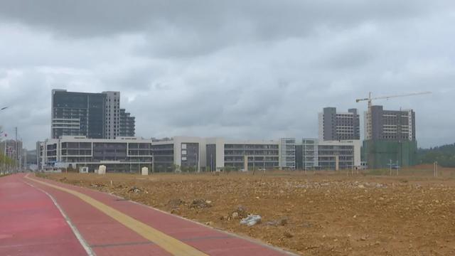 大朗乐昌产业共建科技园,预计年产值将达3亿元以上