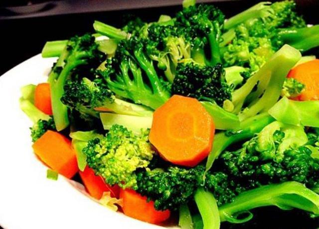 一年四季都能敞开吃的减脂菜,低脂肪零负担,还能增强身体抵抗力