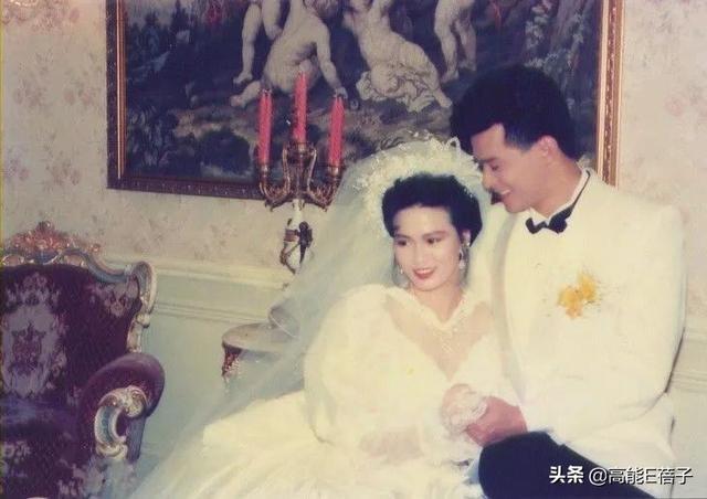 愛妻梁潔華終年59歲!黃日華痛哭:器官衰竭病逝