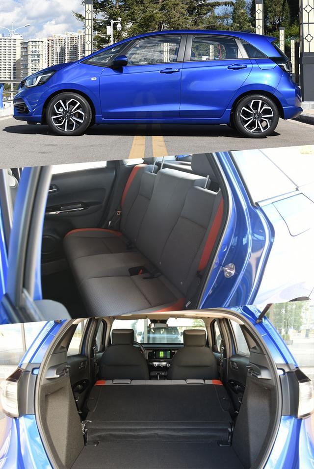 10万级热门合资小型车,本田LIFE和大众Polo谁更值?插图12