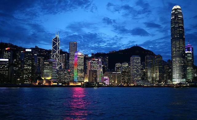中国第2个香港?曾不被看好,王健林等投资大亨却赚得盆满钵满