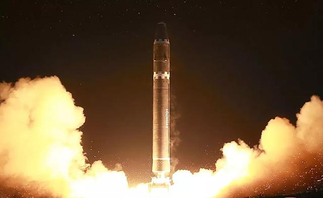 美国航空发射导弹失败,中国公布一个好消息:年底将发射嫦娥五号-第1张