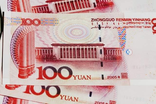 钮文新:人民币升值太快了