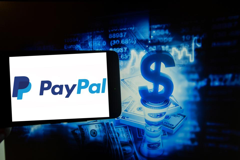 独立站接PayPal