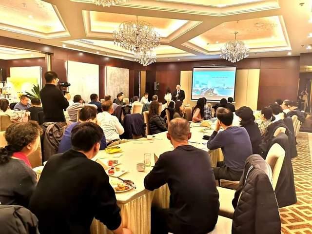 (聚焦)专家大聚会畅谈氢医学的发展