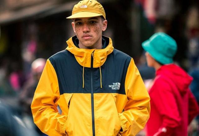头上戴的帽子太普通了?这些帽子既保暖又时尚瞬间变身户外潮人
