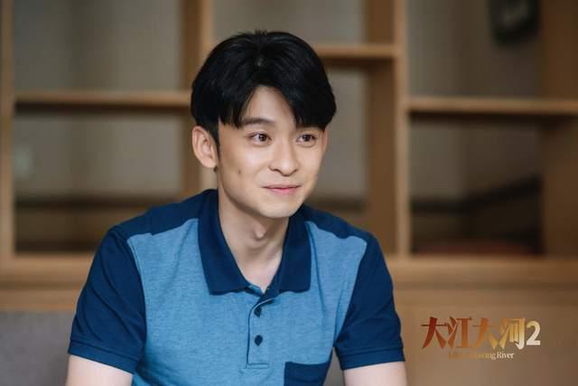 专访董子健:杨巡,就是每一个为梦想打拼的普通人