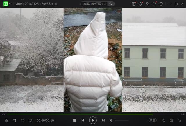能把视频和照片拼在一起的剪辑软件叫什么?插图8
