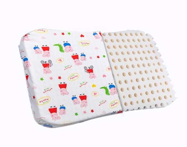 宝妈们不能大意 关于儿童乳胶枕的选择