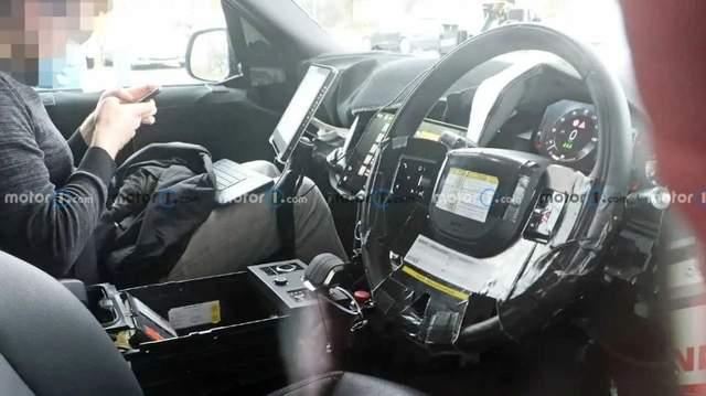 「汽车V报」领克05 PHEV申报图曝光;现代IONIQ 5最新预告信息-20210111-VDGER