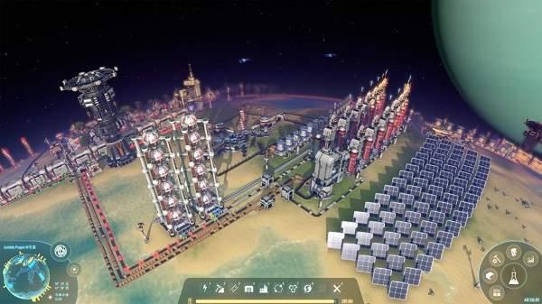谁说宇宙不能种田?模拟经营游戏《戴森球计划》1月21日发售 业界信息 第2张