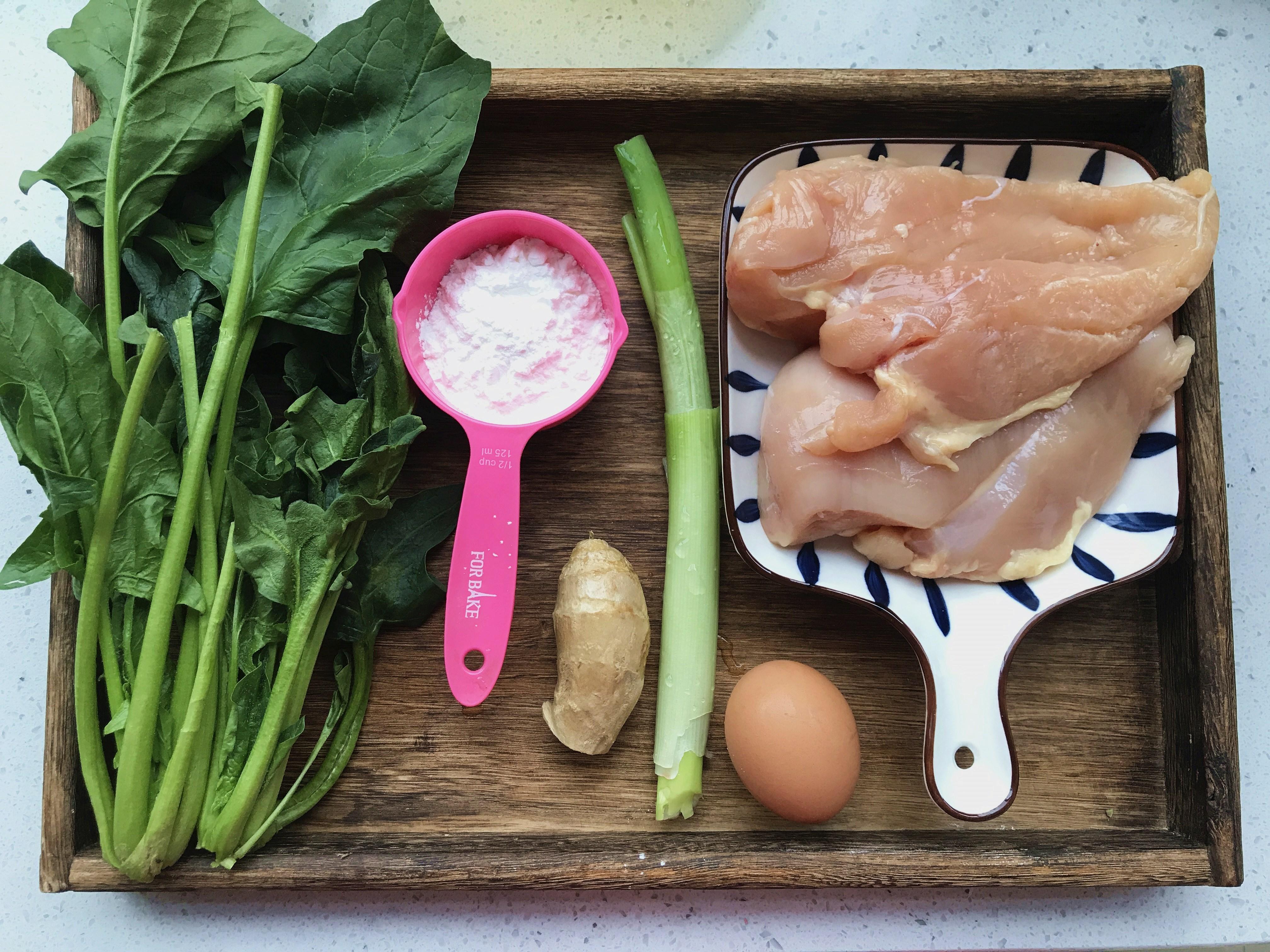 这做法真新鲜,大厨教你做鸡肉丸子,鲜嫩Q弹,一点儿也不柴  - 美食,菜谱