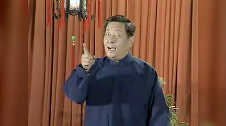 相声名家史文惠在北京逝世享年82岁,与李金斗、郭德纲交情甚好 郭德纲 李金斗 史文惠 相声 名家堂  第1张