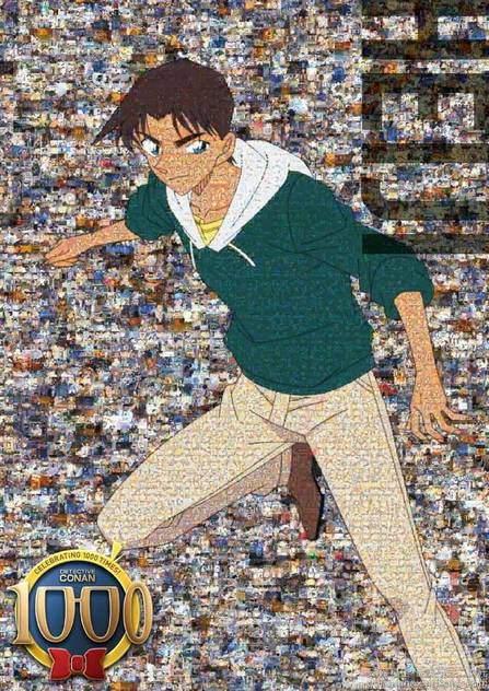 官方确认制作柯南动画1000集纪念篇,三位角色的海报惹人深思 动漫资讯 第3张