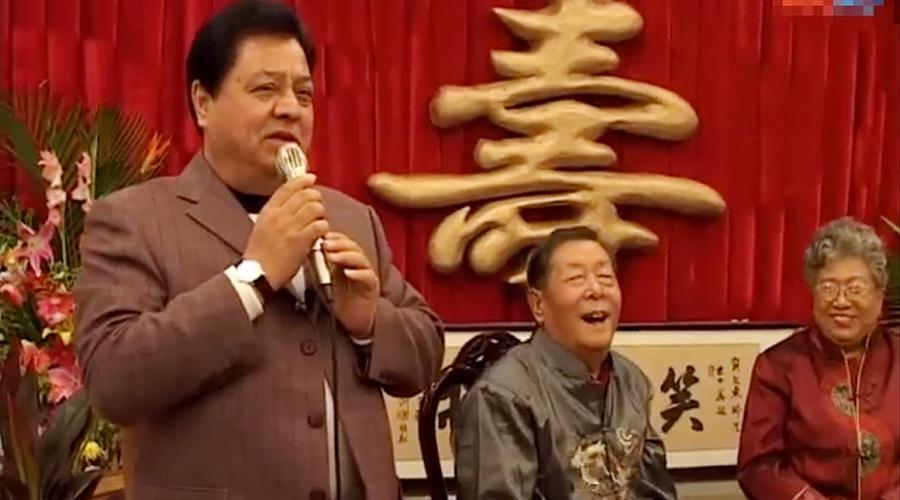 相声名家史文惠在北京逝世享年82岁,与李金斗、郭德纲交情甚好 郭德纲 李金斗 史文惠 相声 名家堂  第2张