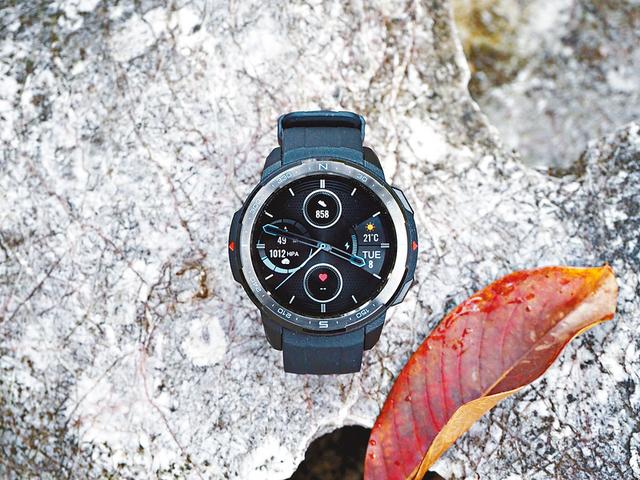 荣耀新款手表具有25天的超长续航,这才是我们需要的智能手表