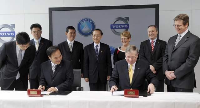 「汽车V报」全新起亚嘉华更换品牌标识;吉利和沃尔沃宣布合并-20210225-VDGER