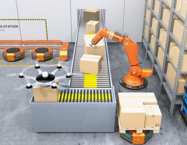 搭建一个智能仓储需要投入多少资金/设备/人力?