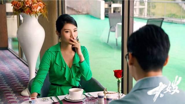 《浪姐2》有踢馆?除了小天后杨丞琳,这位女明星最让我惊喜