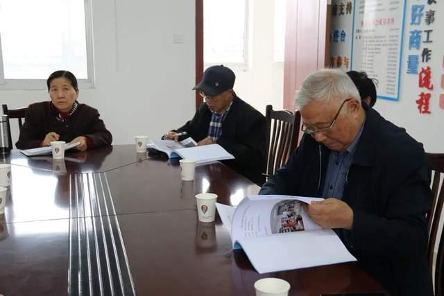 海安市关工委领导莅临孙庄街道调研指导关心下一代工作