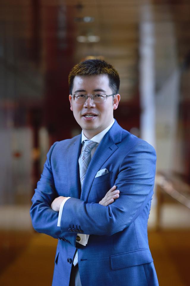 连界董事长王玥:连接创新与资本,重铸商业新业态