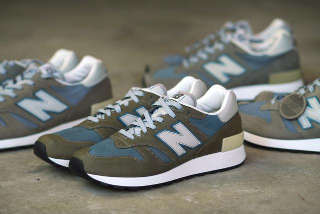 New Balance 1300JPJ全球限量发售,超越鞋皇中的鞋皇