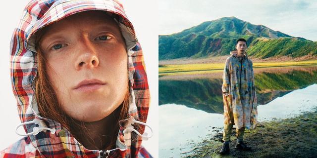 去野外露营要如何穿搭?推荐5个山系户外运动品牌给大家