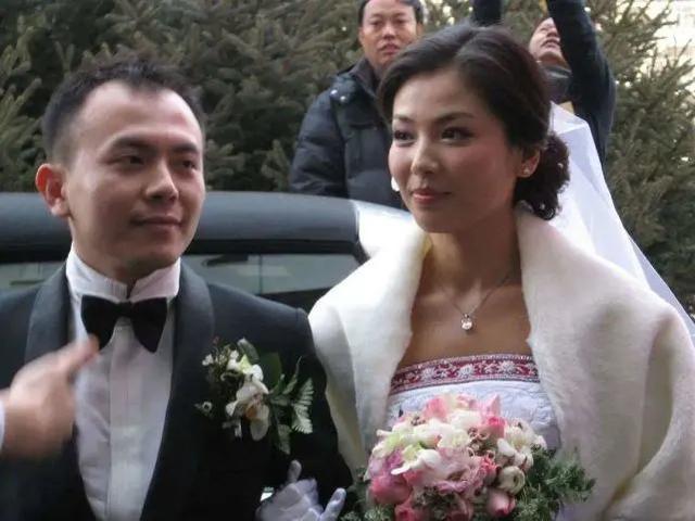 嫁京城200亿伪豪门10年 刘涛也太惨了…