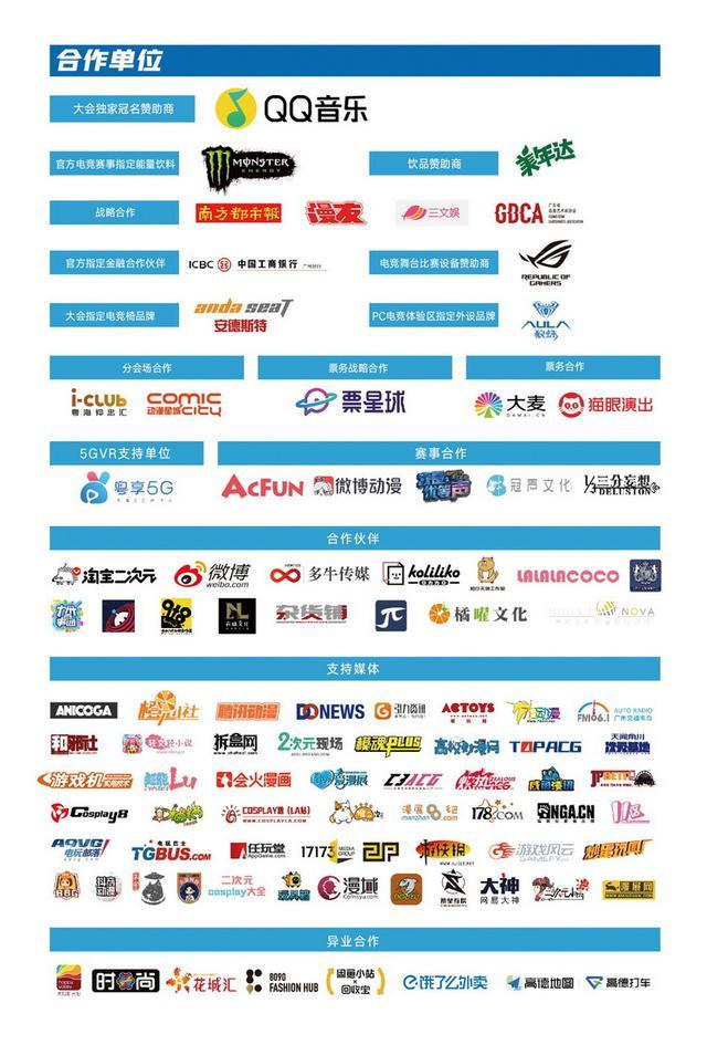 廣州再迎動漫黃金周  全國最大規模動漫游戲展即將舉辦插圖2
