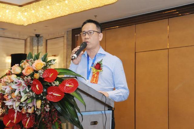 广东省妇幼保健协会儿童保健专业委员会成立,深圳市妇幼保健院为主委单位