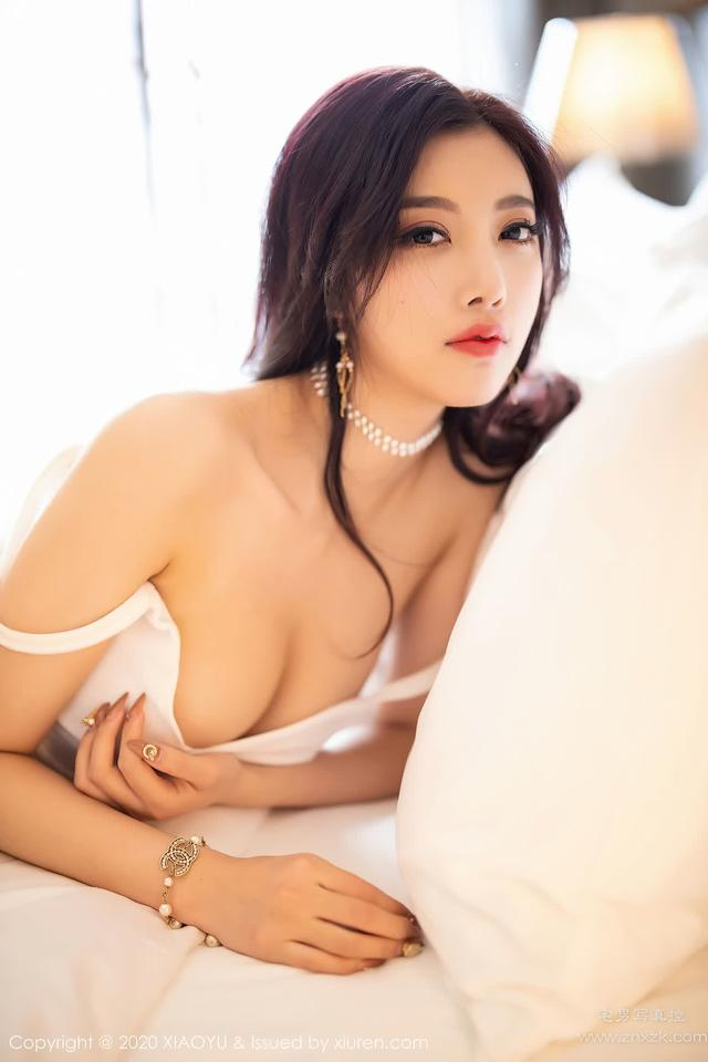 XIAOYU语画界 Vol.331 杨晨晨sugar