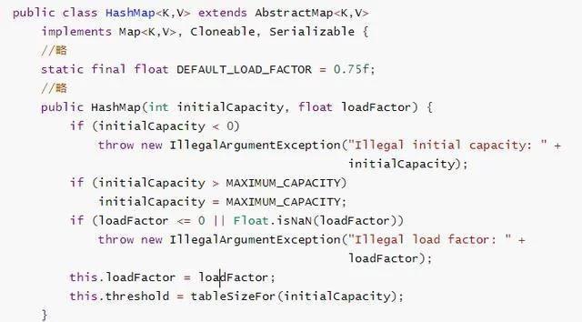 《倒数》挑战Live Session录制 HashMap的负载因子初始值