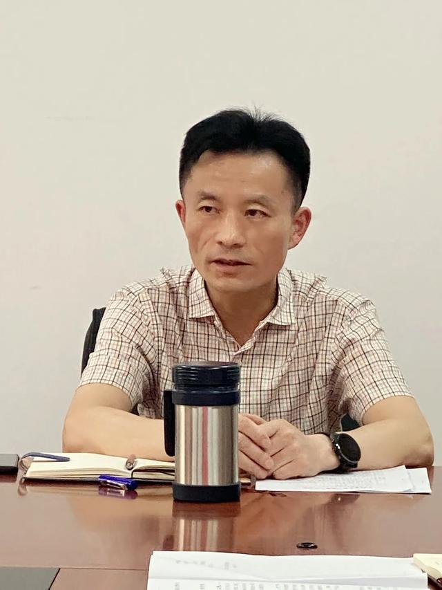 上海市第二康复医院召开 2020 年第三次支部书记工作会议