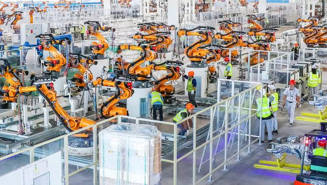 """技术+品质+成本,恒大造车必须跨过的""""三道坎""""-新经济"""