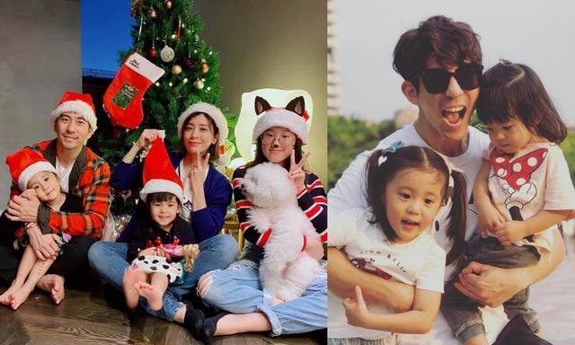 2020明星奶爸大盘点!张孝全、王阳明、李李仁…8位天菜男神,你最想嫁给谁?