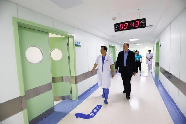 国家胶囊内镜研究中心临床培训基地落户珠海市人民医院