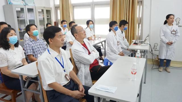 与心血管泰斗面对面的机会来了:胡大一名医工作室落户广西江滨医院