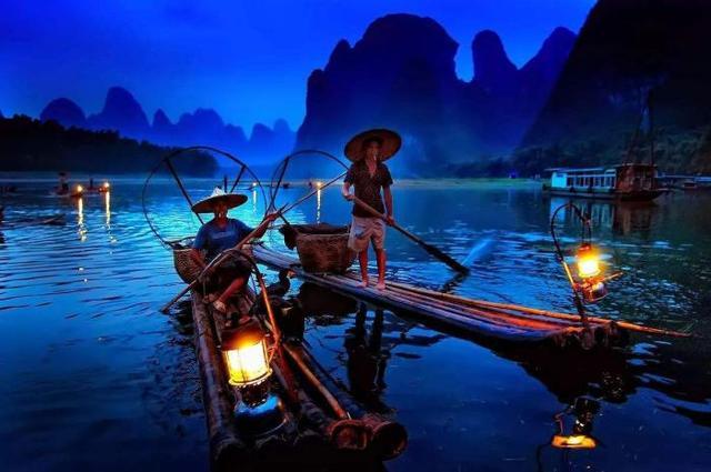 中国旅游业最发达的城市,大理桂林上榜,你打卡了多少?