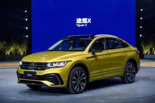 北京车展前瞻丨德系法系