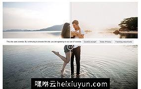 外景风景高端婚礼婚纱LR滤镜下载Presets Collection #336168