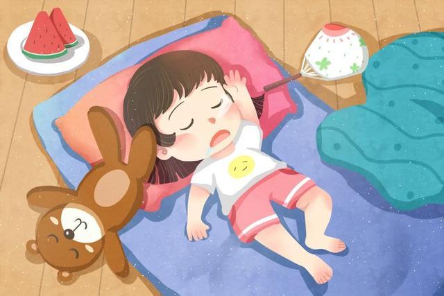 华医馆: 秋季儿童多发症正当时,中医推拿护小儿健康