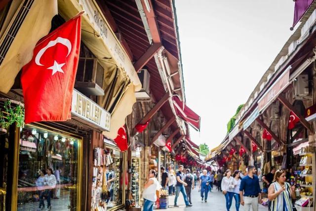 美宝家庭都爱规划土耳其护照 既能拿身份又有投资收益