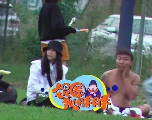 陈羽凡小18岁女友被曝光? 女方外貌胜前妻吗?